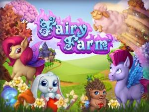 Fairy Farm MOD APK 2.7.4