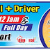 Download Contoh Spanduk Rental Mobil Vector CDR