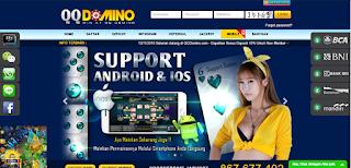 Link Altenatif WEB Agen Poker Terpercaya