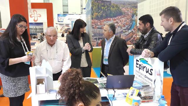 Προσδοκίες για νέα αύξηση τουριστών από το Ισραήλ στην Ήπειρο