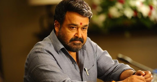 Which is the best scene of Mohanlal?