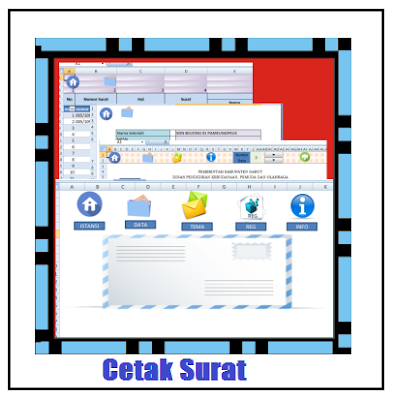 Download Aplikasi Surat Dinas Gratis