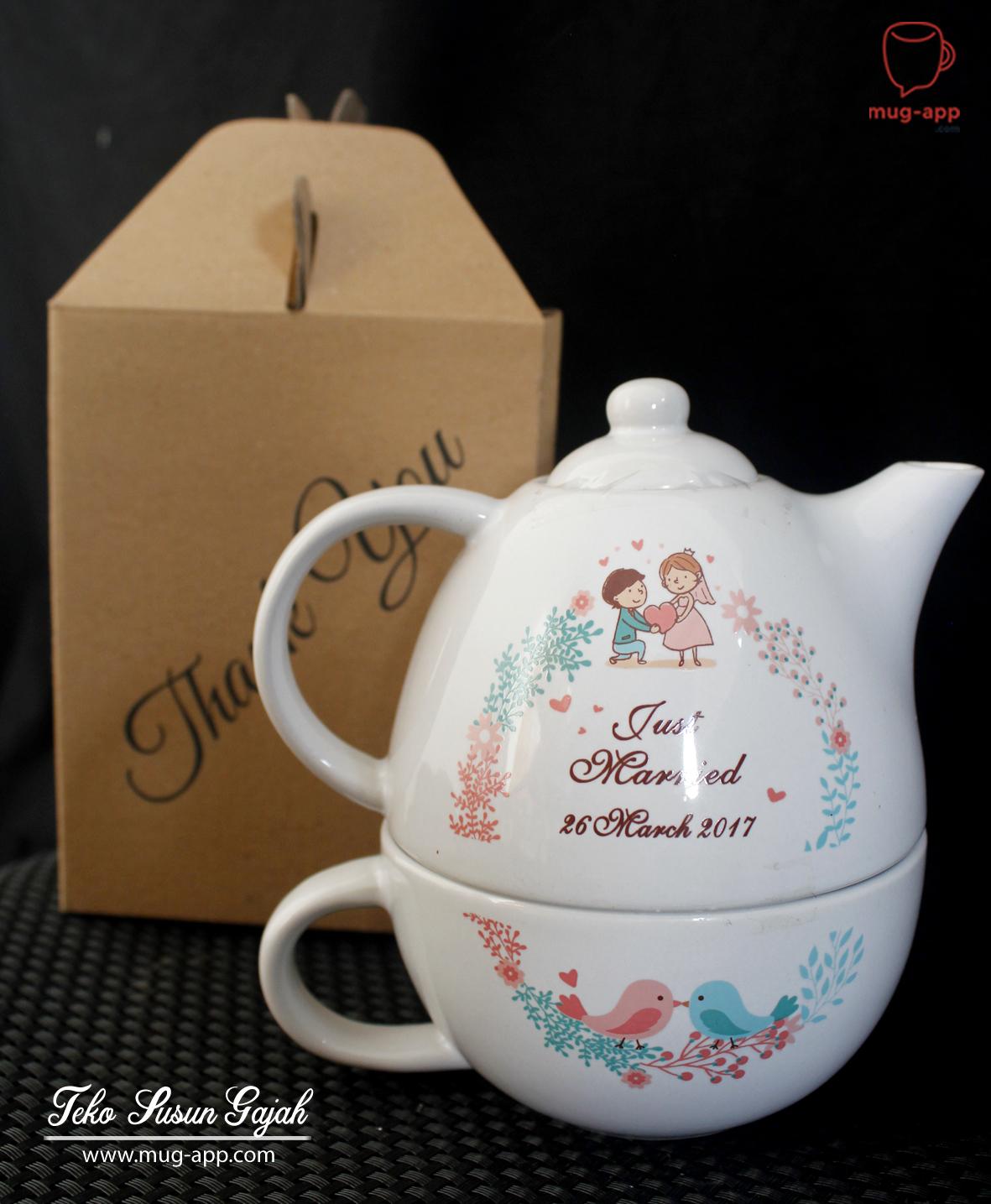 Mug Souvenir Pernikahan Mug Souvenir Pernikahan Hari Yang Lalu Alasan Harus Memilih Souvenir Premium Dari Cokelat