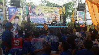 DPD Golkar Bojonegoro Resmikan Rumah Djoeang Mulyo – Atine