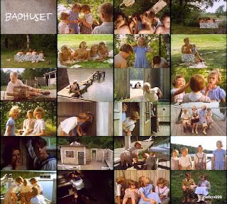 Badhuset. 1989. HD.