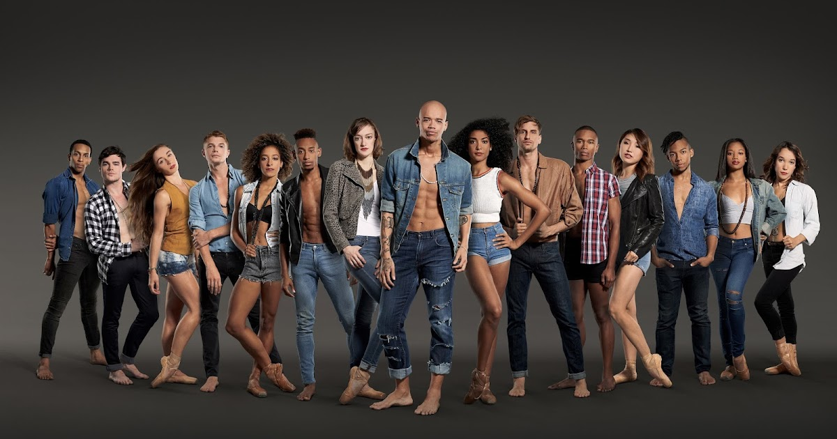 Infinitebody Complexions Contemporary Ballet Rocks Out At The Joyce