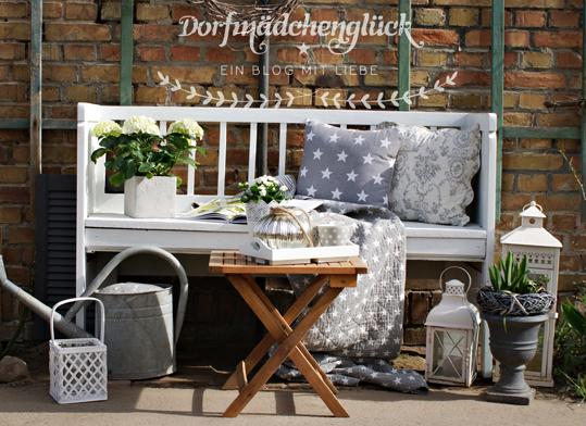 Vintage wohnen blog  dorfmädchenglück♥