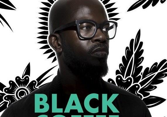 Black Coffee Feat. Samthing Soweto