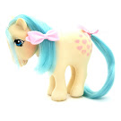 MLP Cupido Year Seven Pony Caricias G1 Pony