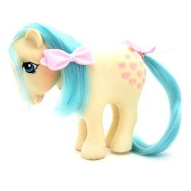 My Little Pony Cupido Year Seven Pony Caricias G1 Pony