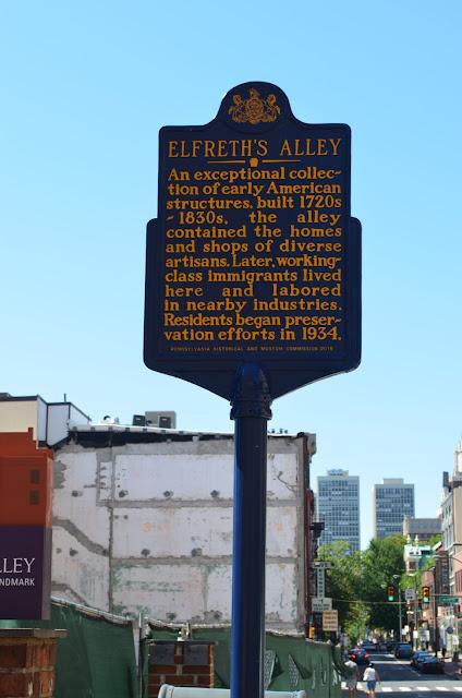 Filadelfia: kolebka amerykańskiej niepodległości
