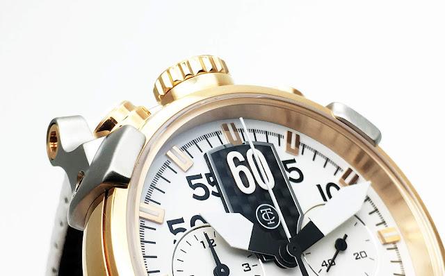 大阪 梅田 ハービスプラザ WATCH 腕時計 ウォッチ ベルト 直営 公式 CT SCUDERIA CTスクーデリア Cafe Racer カフェレーサー Triumph トライアンフ Norton ノートン フェラーリ TOURING ツーリング CS40104
