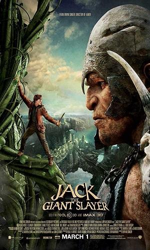 Jack the Giant Slayer (2013) Hindi Dual Audio 720p Bluray 1.2GB