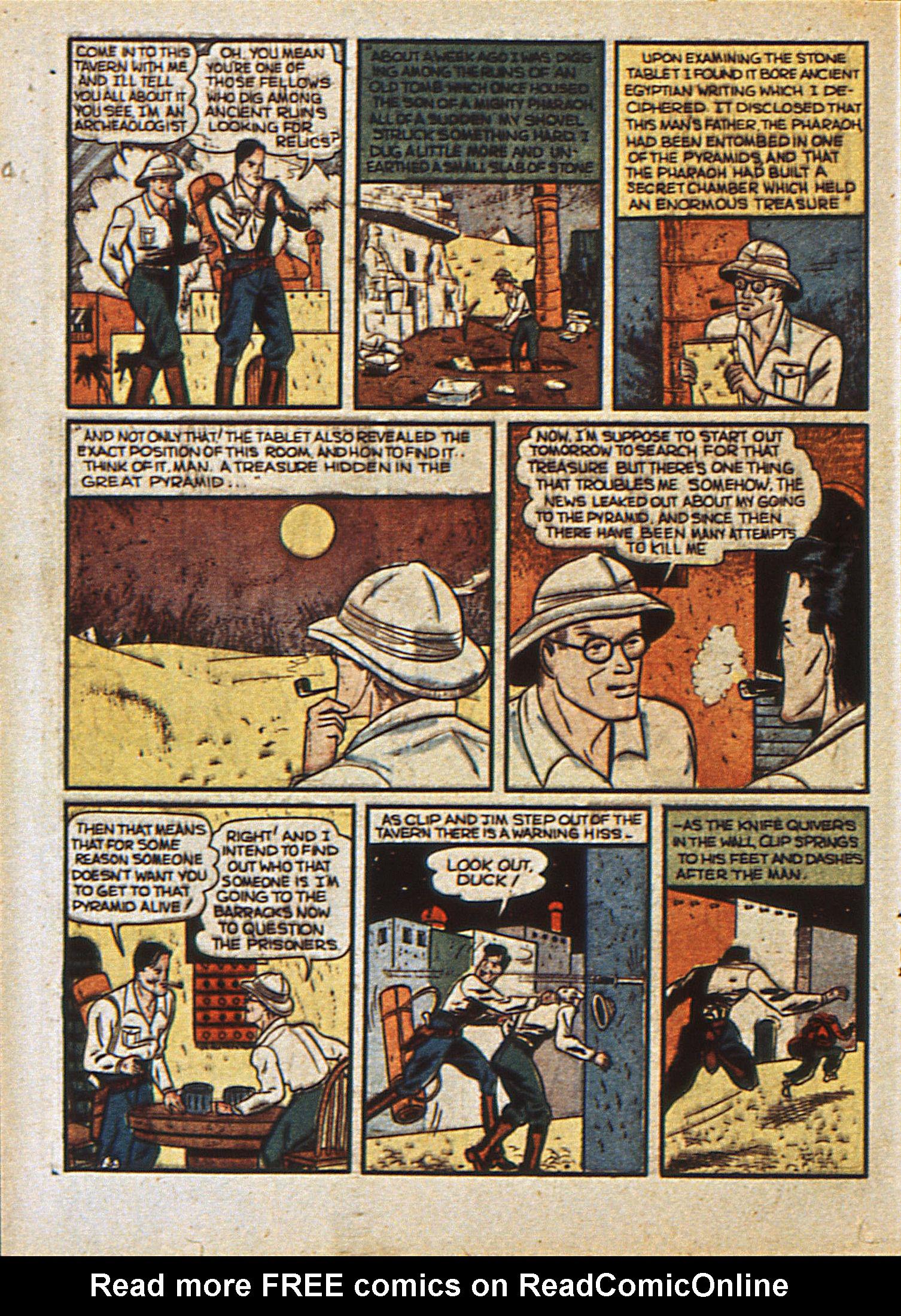 Action Comics (1938) 14 Page 30