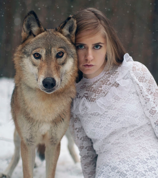 Russian Wild Woman 82