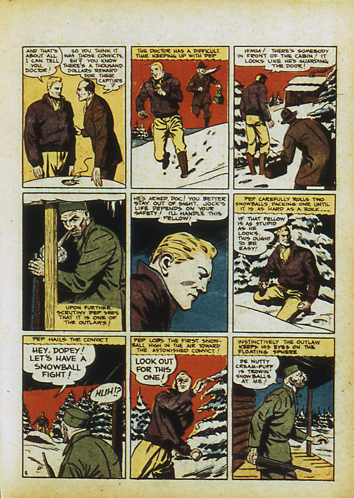 Action Comics (1938) 32 Page 21
