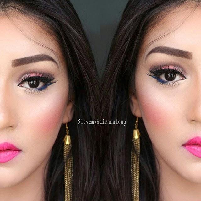 Makeup Lookbook tumblr