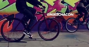 Michael Chacon