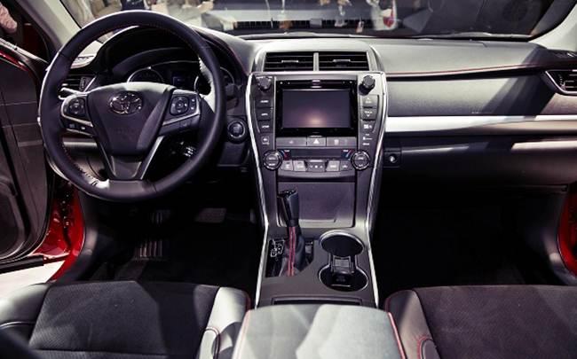 2016 Toyota Camry Hybrid Xle Release Date Australia