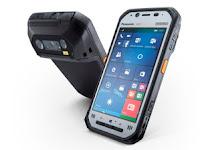 Panasonic Toughpad FZ-F1, Ponsel Tangguh Dengan Sederet Perlindungan