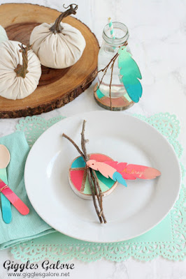 colorful thanksgiving decorating ideas