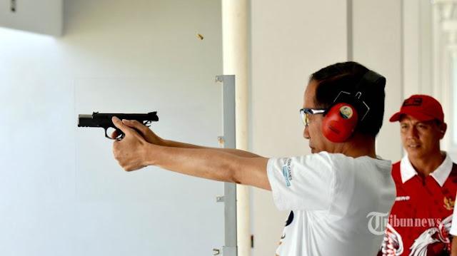 Berbahaya, Diksi 'Tabok' Jokowi Mirip 'Gebuk' Ala Soeharto