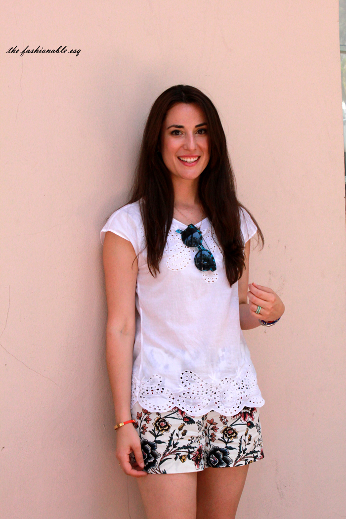 Miami Fashion Blogger Netty