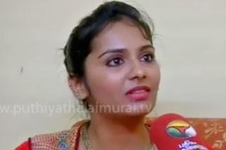 Kalam film crew speaking about the film to Puthiyathalaimurai