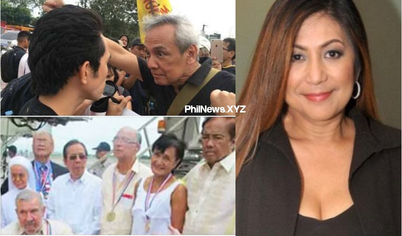 Vivian Velez Reveals A Dark Secret Of Jim Paredes Mother
