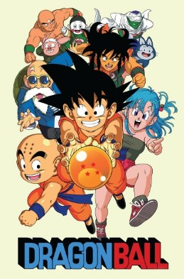 Dragon Ball – Dublado