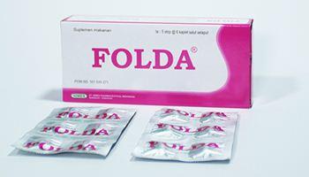 FOLDA BOX