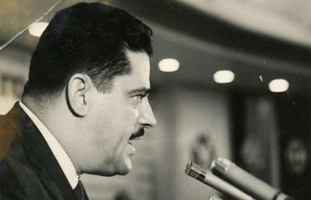 Ossada de sindicalista morto pela ditadura é identificada após 47 anos