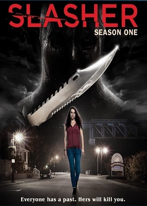 Slasher - 1ª Temporada Séries Torrent Download capa