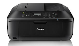 Canon Pixma MX452 Driver Download - Windows - Mac - Linux