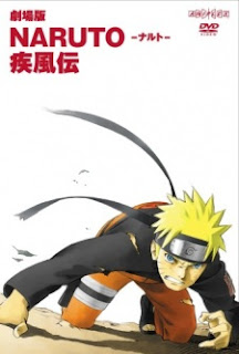 Download Naruto Shippuden Movie 1 – The Predictions of Naruto Death Subtitle Indonesia