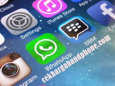 Whatsapp Lebih Asyik dengan Background Berwarna Kaya Facebook