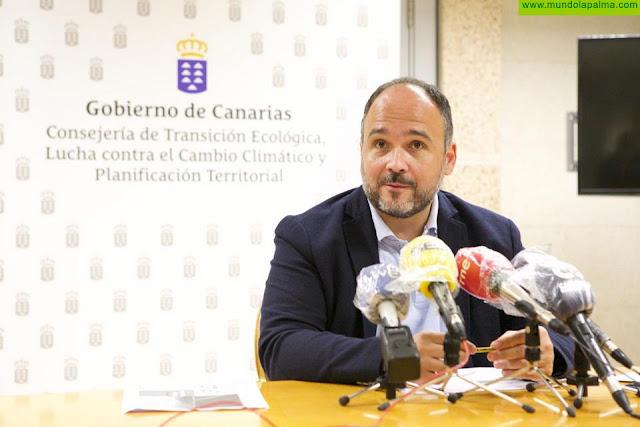 El Gobierno de Canarias abordará la pobreza energética en el futuro PTECan
