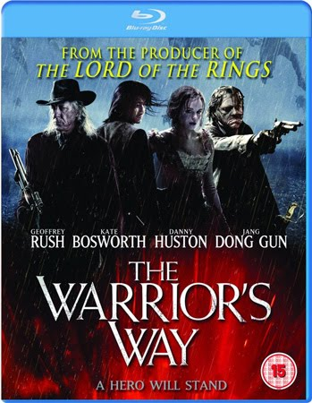 The Warrior s way eng