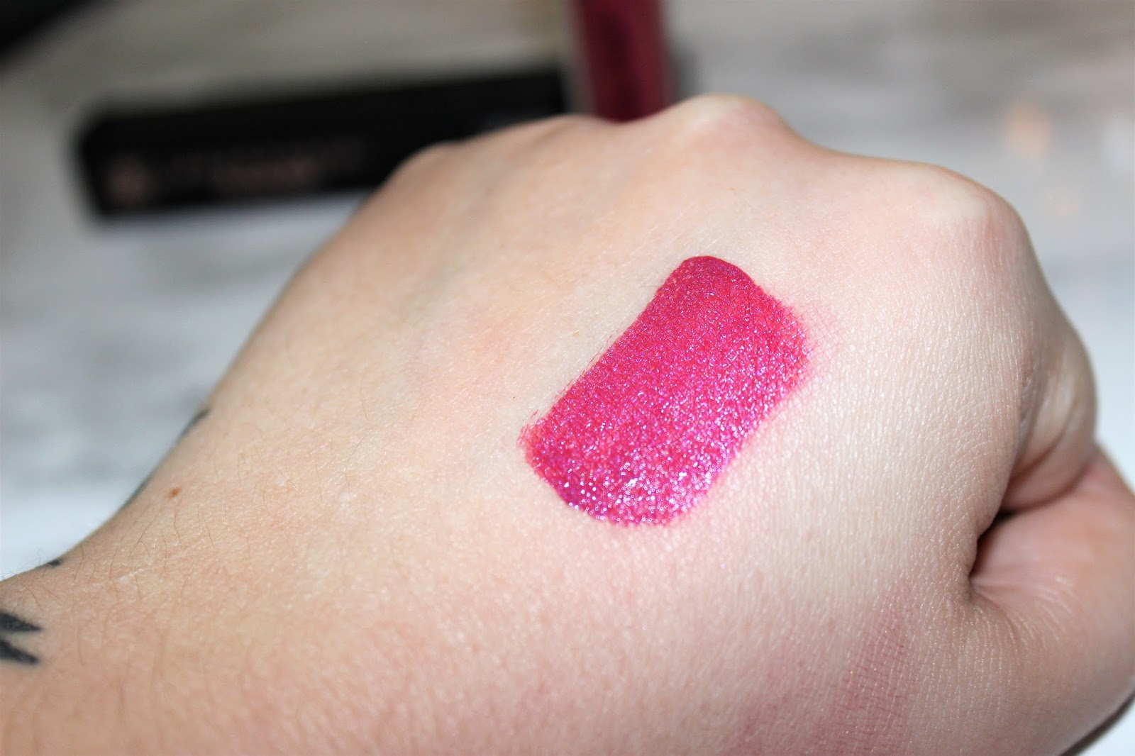 Anastasia Beverly Hills Liquid Lipstick Sugar Plum