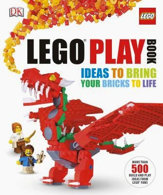 The LEGO Play Book cover