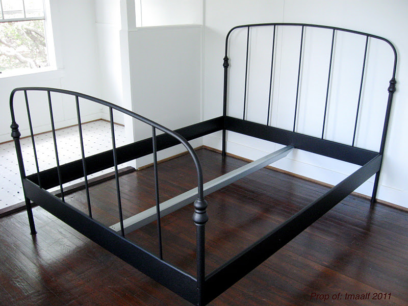 Bed Frame Lillesand Bed Frame