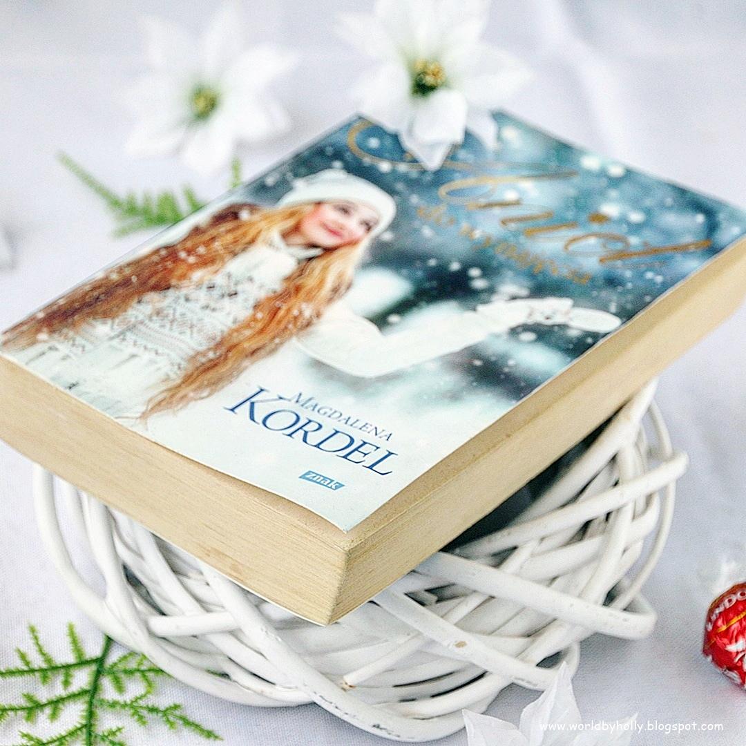 co czytać, co warto przeczytać, szukam ciekawej książki, książka o miłości, Anoł do wynajęcia, Gabriela Kordel, polskie autorki, świąteczna książka
