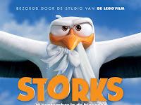 Download Film Storks (2016)