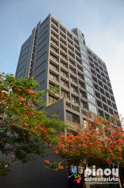 Hotels in Alabang Azumi Boutique Hotel