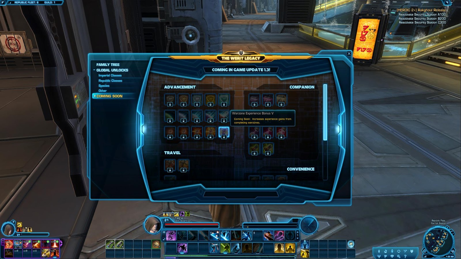 Swtor Crafting Augment Kits