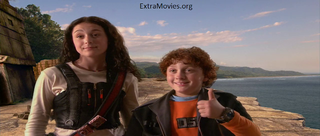 Spy Kids 2 full movie torrent download