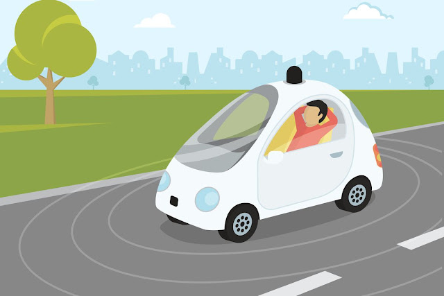 Autonomous Cars: How Do They Work and Impact Us?
