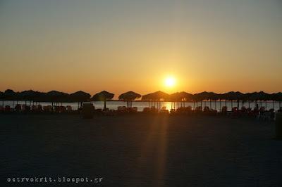 Elafonisi plaža i Elafonisi ostrvo