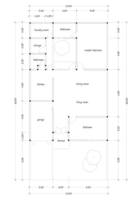 house plan collection 54