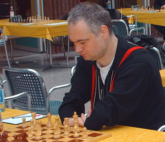 GM THOMAS LUTHER – MASTER CLASS (ICE)